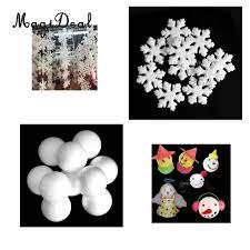aliexpress buy 20x 90mm modelling styrofoam foam craft
