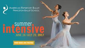 home american repertory ballet