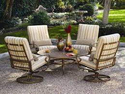 Outdoor Aluminum Patio Furniture Cast Aluminum Patio Furniture Patioliving