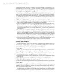 chapter 10 automobile access and park and ride guidelines for page 102
