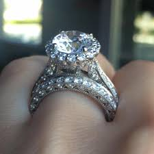 make engagement rings images How to make your engagement ring look more expensive designers jpg