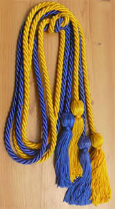 graduation cord graduation cords and stoles for honor graduates as low as 0 99 ea