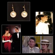 pretty woman earrings 10 props i found for sale on the today