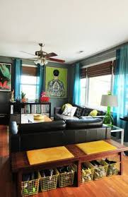 paint colors that match this apartment therapy photo sw 6397