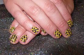 nail art designs tutorials and games