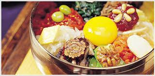 koreanische küche koreanisches essen der offizielle reisefuhrer fur korea
