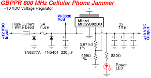 full size of wiring diagram gsm cell phone jammer circuit diagram of tv remote using