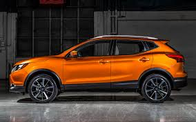 Nissan Rogue Sl - nissan rogue sport sl 2018 wallpapers and hd images car pixel