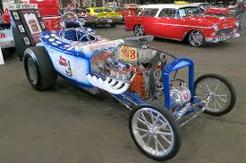 the 100 coolest cars at barrett jackson u0027s 2016 scottsdale auction