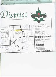 Elyria Ohio Map by Thompson Ledges Park Hiking Trail Pictures