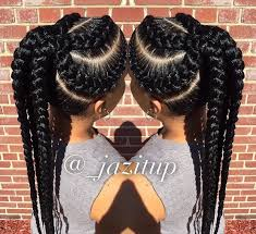 90 best updo hairstyles using braiding hair images on pinterest
