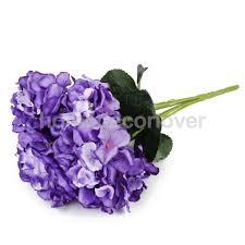Home Decor Purple Compare Prices On Purple Hydrangea Wedding Online Shopping Buy