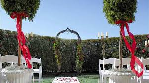 wedding arches dallas tx garden inn duncanville tx hotel near fort worth