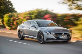 vw arteon now available to order in the uk priced from 34 305