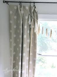 Floor Length Curtains Floor Length Curtain Make Your Own Floor Length Curtains In An