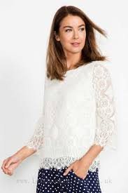 ivory grace hill lace bell sleeve top best thanksgiving sale 2017