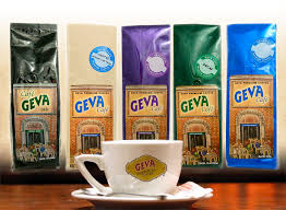 flavored coffees geva premium coffee store