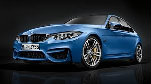 Bmw M3 Series - 2016 bmw m3 review top speed