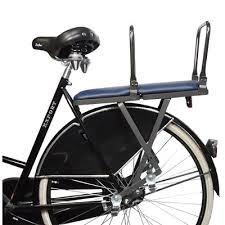 siege enfant vtt siège pour le transport de 2 enfants à vélo