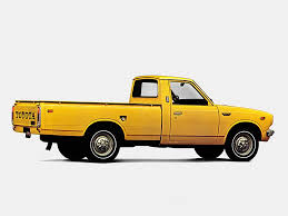 yellow toyota truck toyota 80 the brand u0027s greatest moments influx