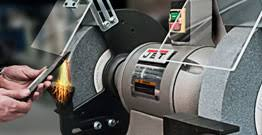 jet metalworking machinery
