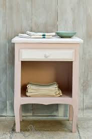 Chalk Paint Side Table Chalk Paint Sample Size By Annie Sloan