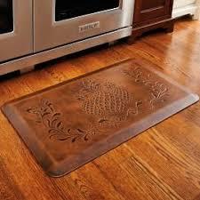 Comfort Mats For Kitchen Classic Scroll Anti Fatigue Kitchen Comfort Mat Frontgate
