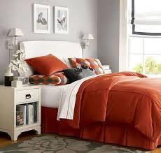 87 best orange bed images on pinterest bedroom ideas master