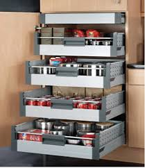 kitchen cupboard interior fittings storage designer kitchens direct