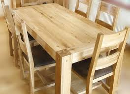 Pine Dining Chair Dining Table Pine Dining Table Room Richmond Solid And 4 Chairs