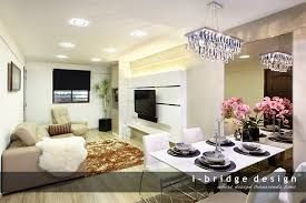 Home HDB Renovation Interior Design House Decor Designing Singapore - Home interior design singapore