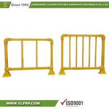 Fiberglass Handrail Frp Handrail And Stair System Weather Resistant Fiberglass