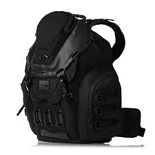 Oakley Kitchen Sink Backpack Stealth Black Free UK Delivery - Oakley backpacks kitchen sink
