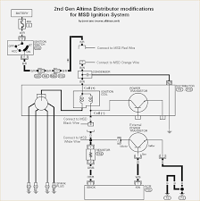 mallory distributor wiring diagram davehaynes me