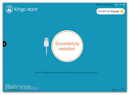 king android root kingo android root 1 5 5 build 3207 for windows