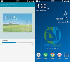 accuweather android app install galaxy s5 accuweather widget on samsung other android