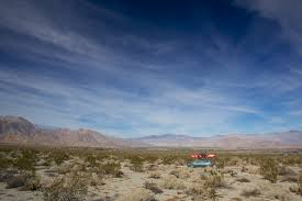 beautiful anza borrego island walkabout