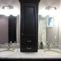 Grey White And Purple Bathroom Bathroom Decoration Using Ivory White Bathroom Wall Paint