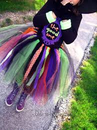 how to make a witch costume funky good witch ode to inspiration