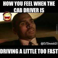 Meme Driver - taxi memes