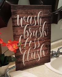best 25 farmhouse bathroom art ideas on pinterest farmhouse