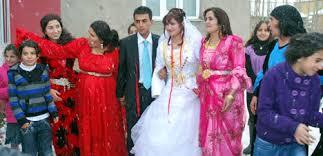 mariage kurde yüksekova fuite des amoureux et mariage sous la neige yol