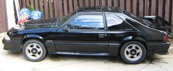 mustang 1991 for sale 1991 ford mustang information and photos zombiedrive