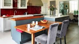 Creative Kitchens Creative Kitchen Seating Ideas Youtube