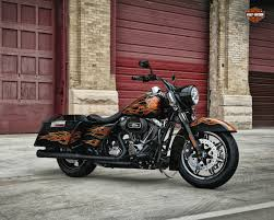 2012 harley davidson flhr road king review