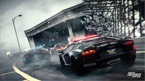 Lamborghini Veneno All Black - download wallpaper 1920x1080 need for speed rivals lamborghini