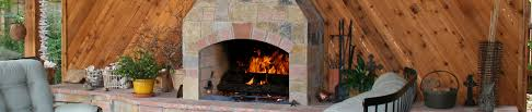 indoor and outdoor fireplaces stone age manufacturing