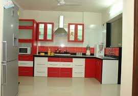 indian u shaped modular kitchen 2017 new designs for small
