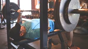 Max Bench For Body Weight Athlete Benchmarks How Much Weight Should You Lift Stack