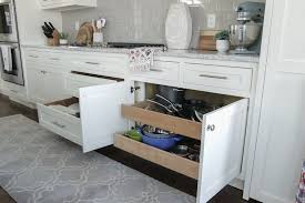 kitchen cabinet design tips 9 tips for designing a functional kitchen caroline on